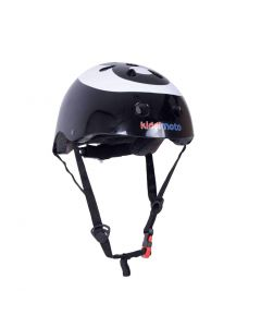 Kiddimoto 8 Ball Helmet