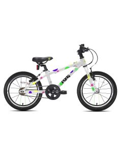 Frog Bikes 48 2020 16 Inch Kids Hybrid Bike -Spotty
