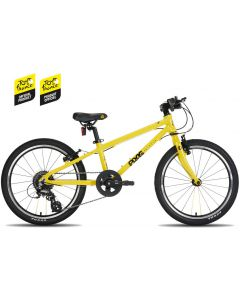 "Frog 52, 20"" Tour de France Limited Edition - Yellow"