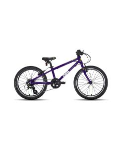 Frog Bikes 55 2020 20 Inch Kids-Purple