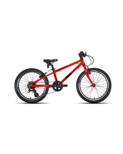 Frog Bikes 55 2020 20 Inch Kids-Red