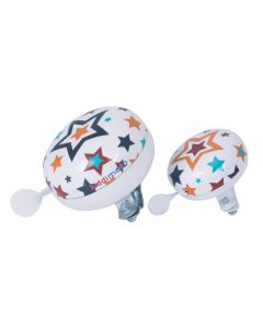 Stars Kids Bicycle Bell, Small
