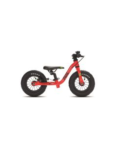 Frog Tadpole Mini Kids Balance Bike-Red