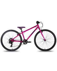 Cuda TRACE 26″ Junior Pedal Bike 2021-Purple