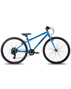 Cuda TRACE 26″ Junior Pedal Bike 2021-Blue
