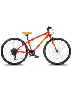 Cuda TRACE 26″ Junior Pedal Bike 2021-Orange