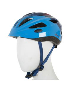 ETC J250 Junior Helmet Blue/Red and White/Pink, Size 46-51cm