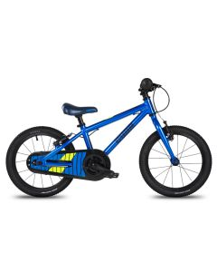 Cuda TRACE 14″ First Junior Pedal Bike 2021, Lightweight Kids Cuda Bikes-Blue