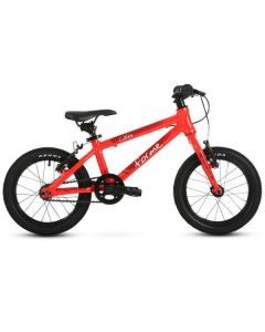 "Forme Cubley 14"" Junior Bike, 2021-Red."