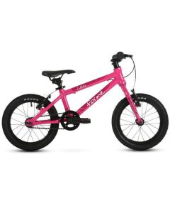 "Forme Cubley 14"" Junior Bike, 2021-Pink"