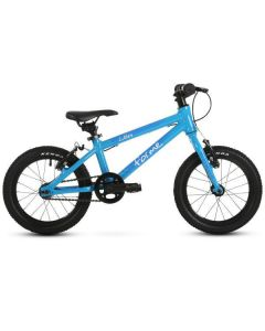 "Forme Cubley Blue 14"" Junior Bike, 2021-Blue"