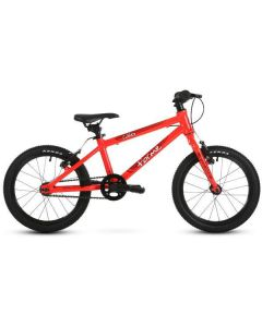 "Forme Cubley 16"" Junior Bike, 2021-Red"