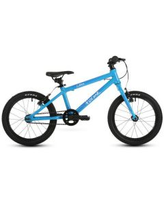 "Forme Cubley Blue 16"" Junior Bike, 2021-Blue"