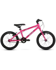 "Forme Cubley 16"" Junior Bike, 2021-Pink"