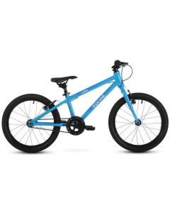 "Forme Cubley Blue 18"" Junior Bike, 2021-Blue"