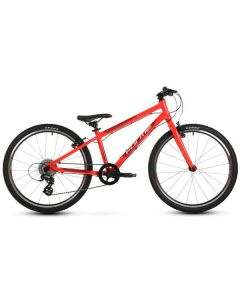 "Forme Kinder MX ATB Red 24"" Junior Bike