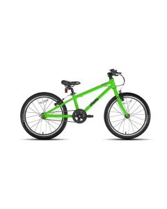 "Frog 52 Single Speed 20"" - Green"