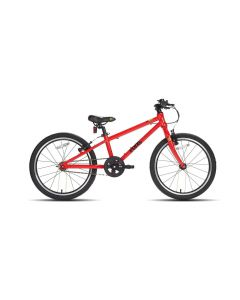 "Frog 52 Single Speed 20"" - Red"