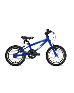 Frog Bikes 40, 2020 14 Inch Hybrid Kids Bike - Electric Blue