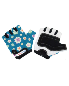Kiddimoto Fleur Kids Cycling/Skating Gloves