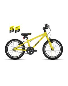 """Frog 44, 16"""" Tour de France Limited Edition, Yellow"""