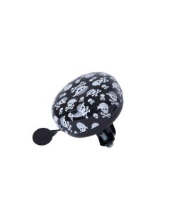 Skullz Kids Bicycle Bell, Small